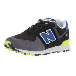 Infant New Balance Tennis Shoes Wide Sneakers NEW